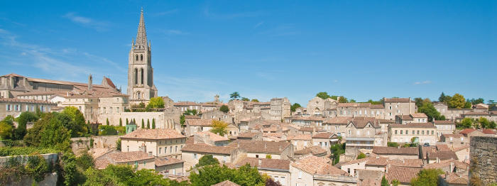 Saint Emilion, Jurisdiction