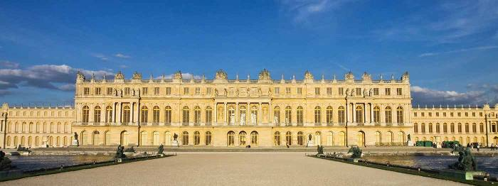 Versailles, Palace and Park