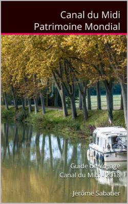 Canal du Midi, a World Heritage Site