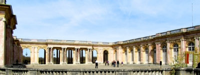 Le Grand Trianon de Versailles